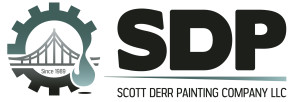 Scott Derr Painting