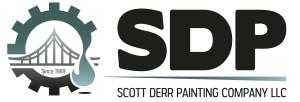Scott Derr Painting